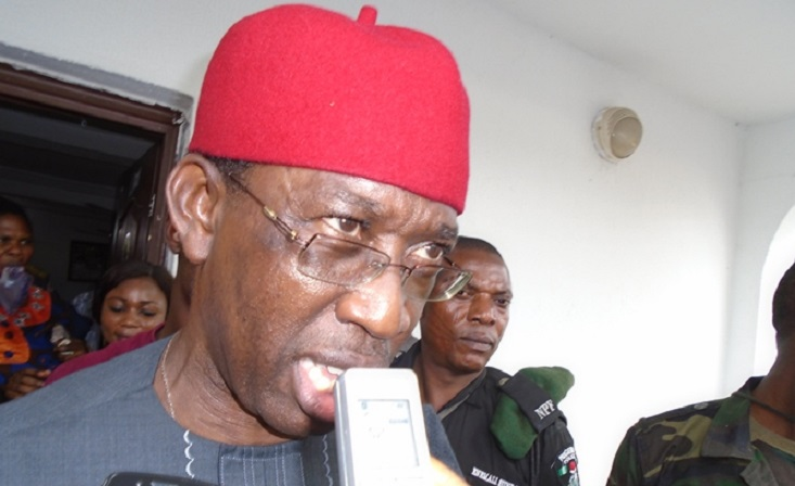 Asaba Dull As Appeal Court Upholds Okowa's Election