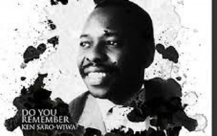 As We Remember Ken Saro-Wiwa 22 Years After – By Fegalo Nsuke