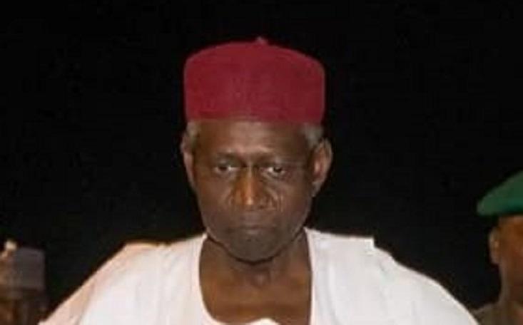 Abba Kyari, Chief of Staff