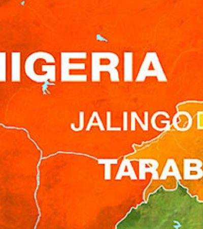 Pandemonium In Taraba: HRH Abass Tafida To Be Replaced With Tukur Abba Tukur As Emir Of Muri?