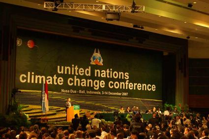41 Delegates To Represent Nigeria at COP21