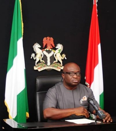 Join Hands With Ikpeazu To Rebuild Abia; Speaker Tells APGA, Others