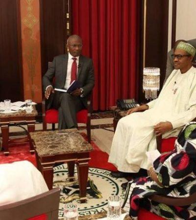 On Igbo Marginalization President Buhari Erred – By Daniel Okolie