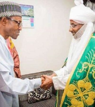Nigeria Unity Under Regional And Tribal Siege? The Press Interview That Earned Mallam Sanusi Lamido NSA's Query