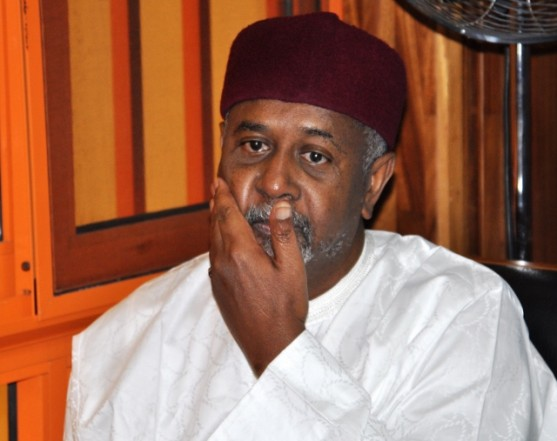 Dasuki's Bail And The Attorney General – By Reuben Abati