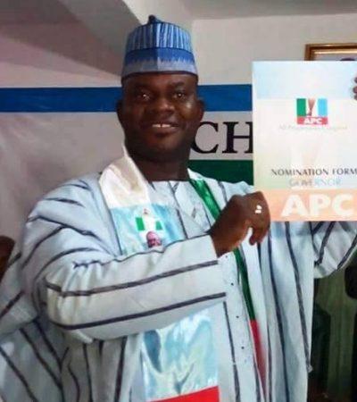 Kogi State Gets New Governor, APC Defeats PDP