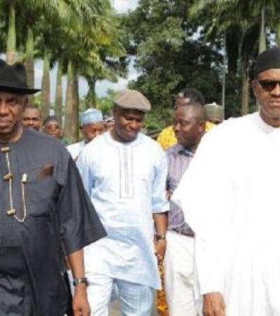 Pro-Buhari Group Plans 9m-Man March Against Corruption