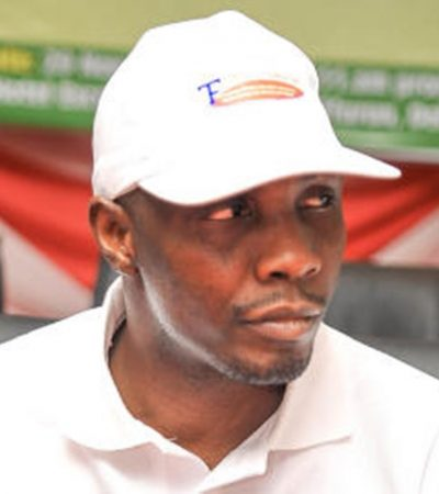 EFCC Arrive Asaba In Search Of Tompolo At Delta State Govt House