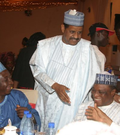 Buhari's Men Plot Removal Of CBN Gov, To Replace With Mohd Hayatudeen