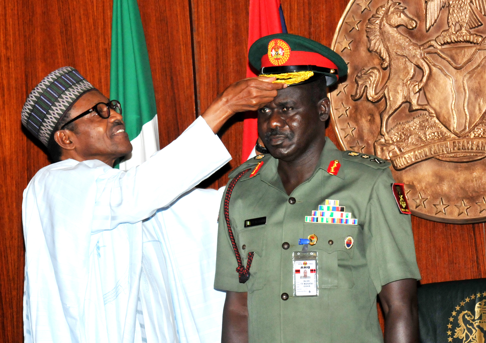 How Army Lied To Nigerians