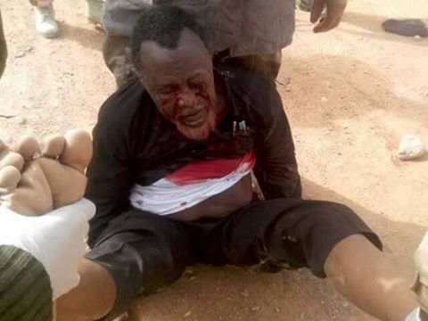 Plateau And Yobe On Red Alert As Radicals Attack Sheikh Zakzaky Supporters In Jos