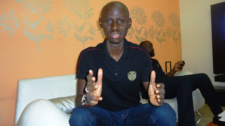 APC Constitution Has Expelled Timi Frank