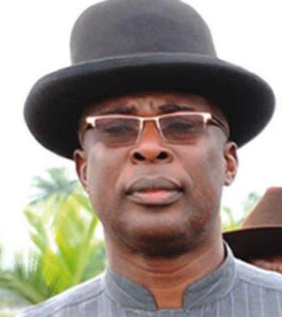 APC Dumps Sylva, Congratulates Dickson, Buhari Over Bayelsa