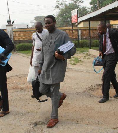 EFCC Arraigns Akpobolokemi, Ex-NIMASA DG and Nine Others for Alleged N1.153bn Scam