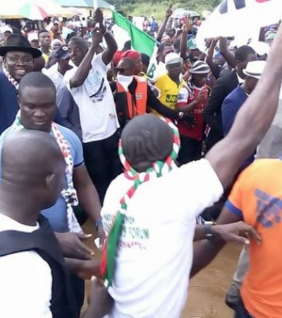 Bayelsa Polls: PDP Elders, Paramount Rulers Condemn Electoral Violence In Southern Ijaw