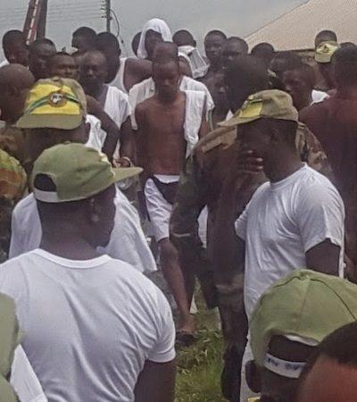 Bayelsa Polls: Corps Members Held Hostage By Militants