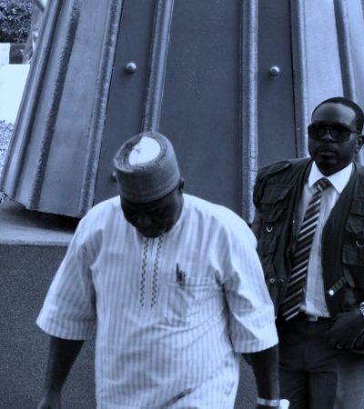 Dokpesi Bail Denial: Judges Succumb To DSS/FG Intimidation