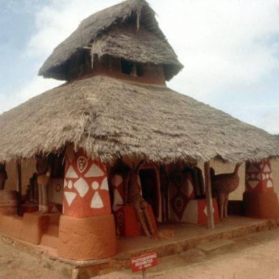 Cultural Conflicts: Battle of the Gods, Which Way for Igbo Land?