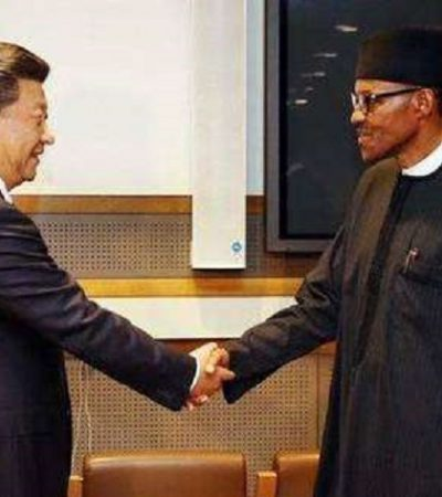 APC Plans China's Communist Party Method Of Fighting Corruption