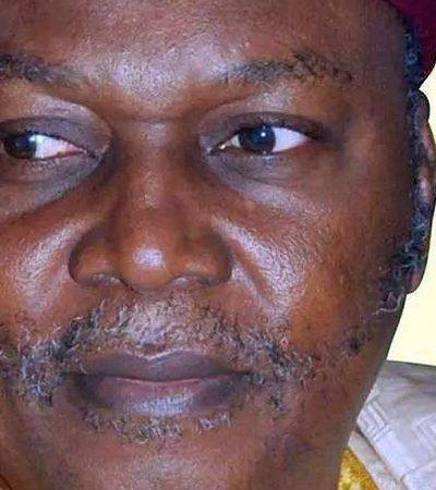 Taraba Gov. Darius Ishaku Dispatches High-Powered Delegation To Chief Justice Of Nigeria