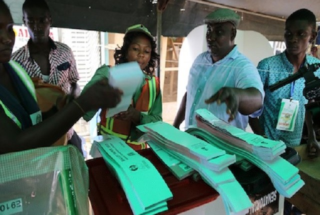 Politicians And The Courts Are Shackling INEC– By Abdul Mahmud