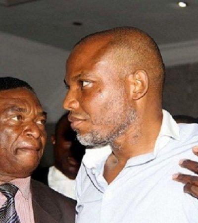 Biafra: Nnamdi Kanu Case Postponed, Judge Develops Cold Feet Fails To Show In Court