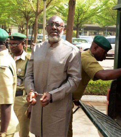 Why Our Client (Chief Olisa Metuh) is Offering To Refund The N400 million – Counsel
