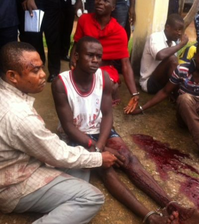 Kidnappers Kill Victim In Imo, Collect N.5m Ransom