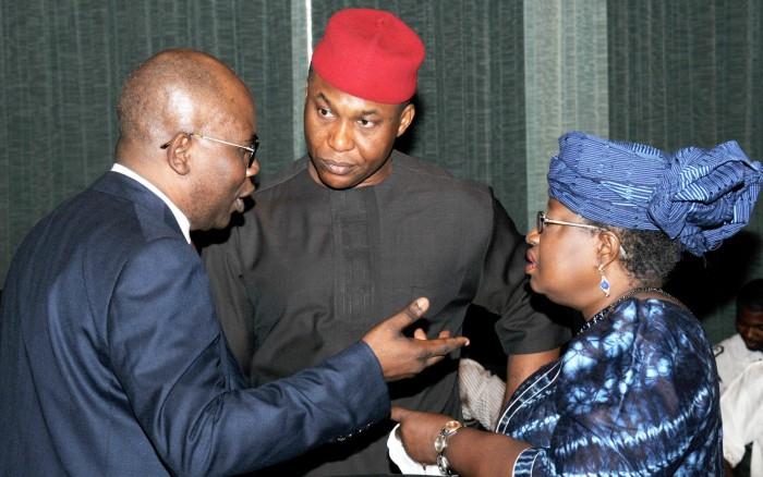 Former Minister, Osita Chidoka Set To Emerge PDP's Anambra Central Senatorial Candidate