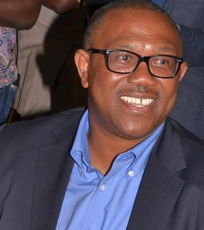 Don't Attack Anybody Or Make Trouble On My Behalf – Peter Obi