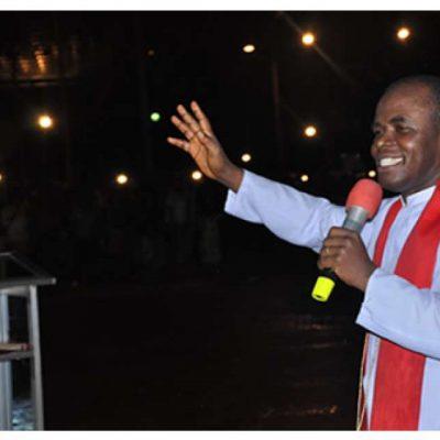 Open Letter To Fr. Mbaka