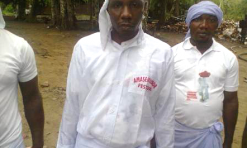 Could This Be The End of Tompolo? – By Joe Onwukeme