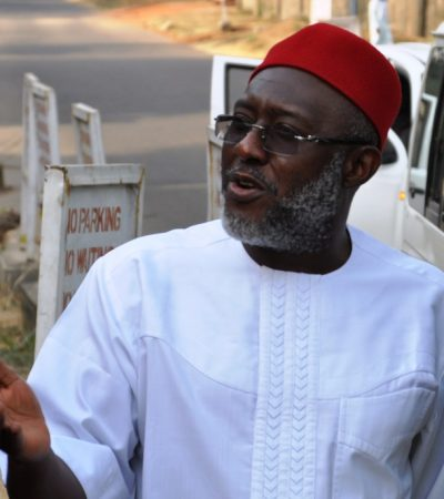 """""""Cynthia Whyte, Please Leave Me Alone."""" – Metuh"""