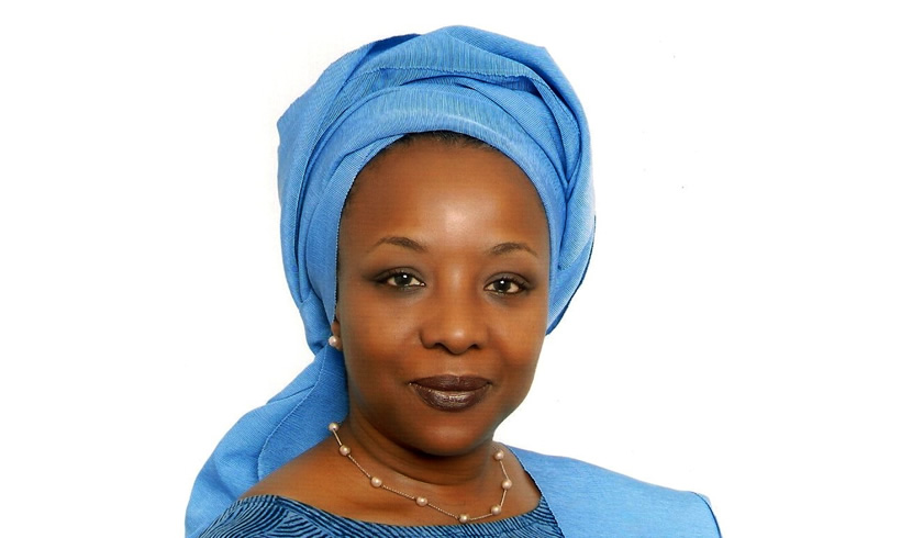 APC, Sharon Ikeazor firmly in Anambra Central Senatorial race