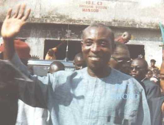 Uwazuruike Shifts Biafra Elections Indefinitely