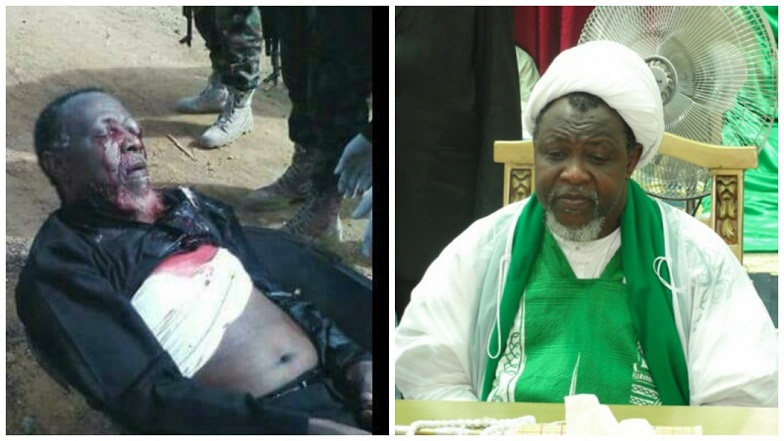 Army-Shiite Clash: Islamic Groups Disown Zakzakky Before Commission of Inquiry