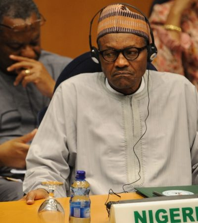 Dasukigate: Why Buhari Is Not Really Fighting Corruption – By Lawrence Chinedu Nwobu