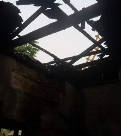 Abia: APGA Chieftain Escape Assassination, Residence Set On Fire