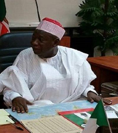 Buhari Weighs Into Kwankwaso/Ganduje Clash