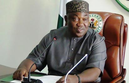 Enugu State To Withdraw Certificate Of Recognition Of Schools That Cheat In Public Exams