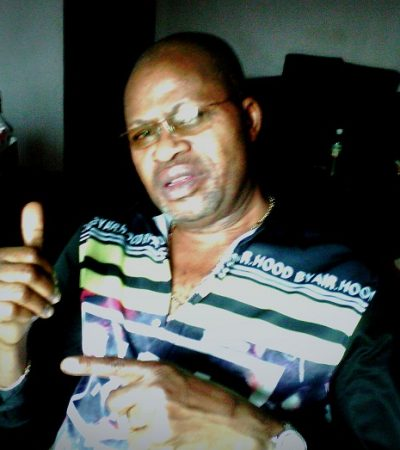 War On Corruption: Media Trial Dangerous…DG-NATFORCE