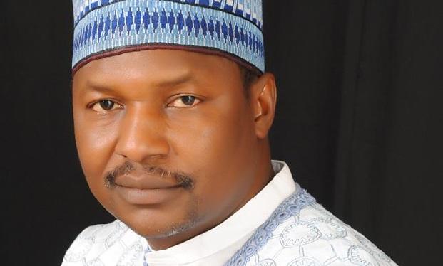 Mr. Abubakar Malami, SAN