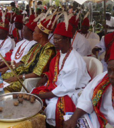 Ohaneze: Misappropriation Of Funds & Abuse Of Office By Key Officers, President, Secretary Sacked