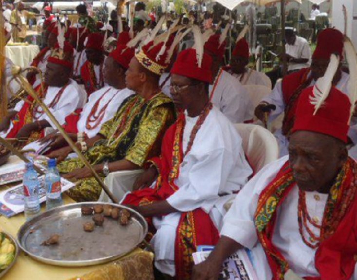 Igbo/IPOB Beware Of Enemies' Subterfuges – Ohanaeze