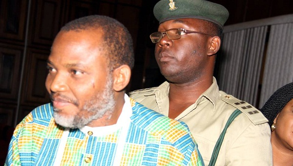 Nnamdi Kanu As A Prisoner Of Conscience – By Lawrence Chinedu Nwobu