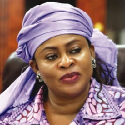 Election Petition: Tribunal upholds Stella Oduah, Ayika's NASS elections