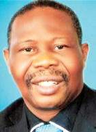 Rev. Godwin Amaowoh who granted the Press Interview is the General Secretary of the Assemblies of God Nigeria