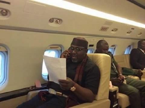 Governor Okorocha Dissolves SDC
