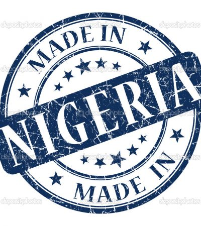 Bringing Back 'Made in Nigeria' – By Olu W. Onemola