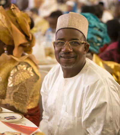 Sen. Bala Mohammed's Responses To Senate Committee On FCT Misinformed Directives On Abuja Plots